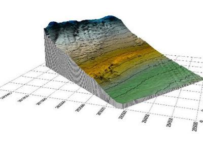 Keta Lagoon Bulk Terminal Site Investigations