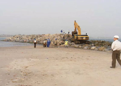 Elmina Benya Lagoon Restoration Project Immediate and Medium Term Measures