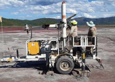 Barberton Mines – CPT