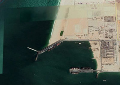 Van Oord – Nouakchott Port Development